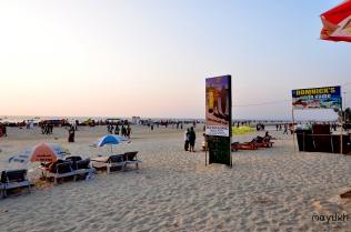 Sea, Sun and Sand